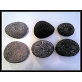 Set De 6 Piedras Para Masajes