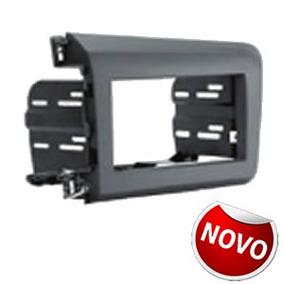 Moldura New Civic 2012 Em Diante + Mp + Mercado Pago + Nf