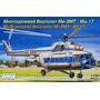 Eastern Express 14500 - Helicoptero Civil Mi-8mt - Esc 1/144