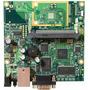 Router Board Mikrotik Rb411 Ethernet 1 Slot Lvl3 Minipci
