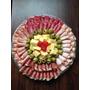 Tabla De Fiambres - Picada De Carnes - Lunch - Catering -