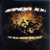Banda Xxi - Pa