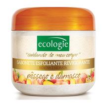 Ecologie Sabonete Esfoliante Revigorante 180g