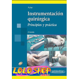 Instrumentación Quirurgica Fuller Libro Digi X Mail