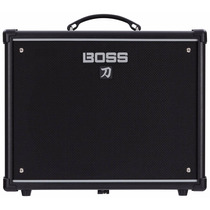 Katana 50 Boss Amplificador P/ Guitarra 50 Watts Garantia