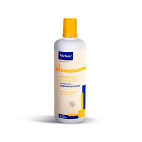 Hexadene Shampoo Spherulites 250ml - Virbac (val.04/19)