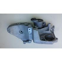 Suporte Do Compressor E Direção Com Tensor Vectra 97/98 8v