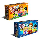 Chak Chak Ya Bingo O Numeros Original Top Toys Tv