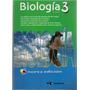 Biología 3- Doce Orcas- Nueva Edición-libros De Texto