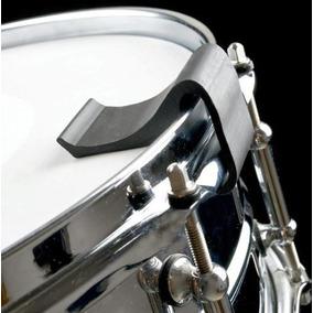 Abafador De Tambores Drumclip Regular Clip Com Controle Maio
