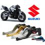Palancas Freno Y Embrague Suzuki