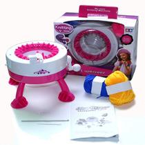 Maquina De Tejer Para Niños / Infantil