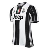 Camiseta adidas Juventus 2017 - Versión Jugador