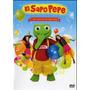 Dvd Sapo Pepe. Original/ Nuevo/ Envio Por Oca.-