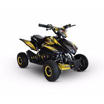 Mini Quadriciclo Ligeirinho 49cc Partida Elétrica Fun Motors