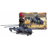 Meccano Gears Of War King Raven Kids Boys Construction