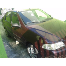 Fiat Siena 1,3 16 V. 4 Portas - 11,900,00 - Sem Trocas