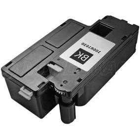 Cartucho De Toner Preto Para Impressora Xerox Phaser 6010