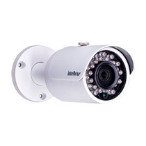 Camera Ip Infra Mini Bullet Intelbras 3 Mp 30 Mts Vip S3330