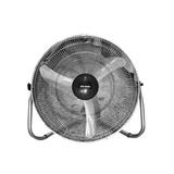 Ventilador Turbo Ken Brown Kb2125 21 3 Velocidades