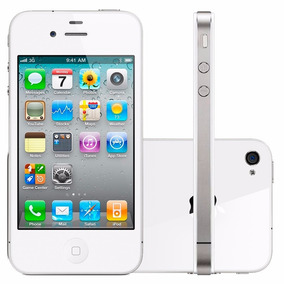 Test Item (no Ofertar) Iphone 4 8gb Nuevo
