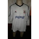 Camisa Corinthians Topper