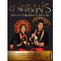 Box Dvd - Os Normais - Todas As Temporadas Completas Lacrado