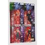 Crimson Vampire Serie De 4 Figuras Variantes Baf Spawn