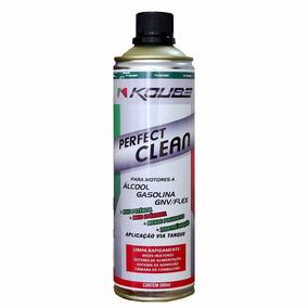 Perfect Clean Koube Proteja Seu Motor (flex/alcool/gas/gnv)