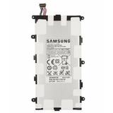 Bateria Tablet Tab2 Samsung P3100 P6200 P3110 P3113 Fleteinl