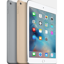 Tablet Apple Ipad Mini4 128gb Wifi- Lacrado + Frete