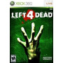 Left For Dead 1y2 Xbox360 Licencias