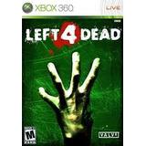 Left For Dead 1y2 Mas Juegos En Licencias