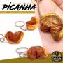 Chaveiro Picanha Medalhão Peça (mini Réplica)