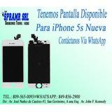 Pantalla Para Iphone 5s Nuevo