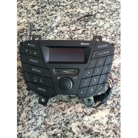 Radio Original Sem Codgo Usb Forde Ká 2014/2016.