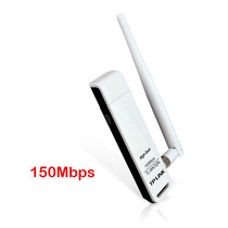 Adaptador Tp-link Usb Wireless 2.4ghz 150mbps Tl-wn722n