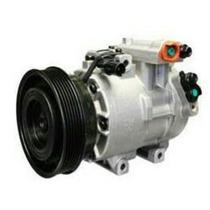 Compressor Ar Condicionado Kia Cerato 1.6 16v 06/09 Original