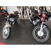 Moto Honda Cargo Racer