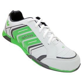 adidas bounce verdes