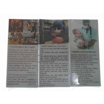 Kmb Bíblia Feminina) Folhetos P. Evangelísmo 1.300 Unidades