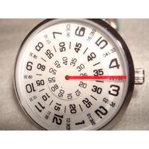 Reloj Pulsera Números Giratorios Hombre + Envío