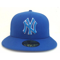 Gorra New Era 59fifty Yankees New York