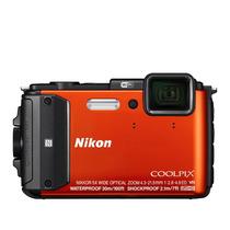Câmera Nikon Coolpix Aw130 Á Prova D