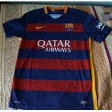 Camiseta Barcelona Original Real Madrid Nike adidas España