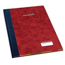 Papermate Libro Estrella Florete Actas 240 Hjs