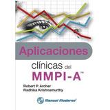 Aplicaciones Clínicas Del Mmpi-a Psicologia Pdf