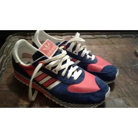 zapatillas adidas retro 80 mercadolibre