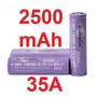 Bateria Bestkalint 18650 35a 2500mah Perfeita Para Vape