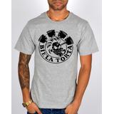 Camiseta Camisa Moto - Cabo Enrolado - Biela Torta !!!